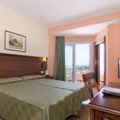 Отель Smy Costa del Sol комната для гостей фото 7