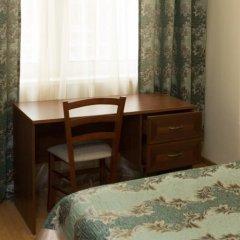 Гостиница РАНХиГС удобства в номере фото 4
