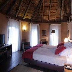 Отель Pululukwa Lodge комната для гостей фото 2