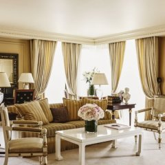 Отель Intercontinental Paris-Le Grand 5* Президентский люкс фото 2