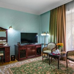 Гостиница Чеботаревъ 4* Студия с различными типами кроватей фото 6