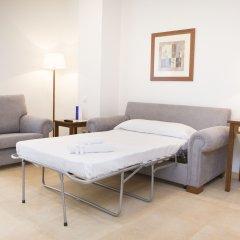 Отель Apartahotel Albufera комната для гостей фото 4