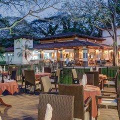 Casa Conde Beach Front Hotel - All Inclusive питание