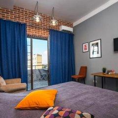 Гостиница Beton Brut 4* Улучшенный номер с различными типами кроватей