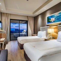 Bellis Deluxe Hotel 5* Стандартный номер с различными типами кроватей фото 3