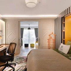 Selectum Luxury Resort Belek 5* Семейный номер с различными типами кроватей