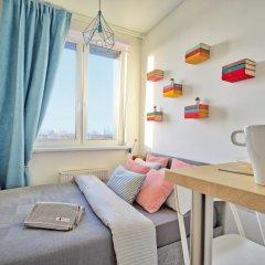 Мини-отель Provans Улучшенный номер с различными типами кроватей фото 2