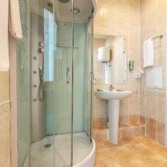 Гостиница Бристоль-Жигули 3* Стандартный номер с различными типами кроватей фото 5