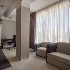 Отель Four Elements Hotels Ekaterinburg 4* Полулюкс фото 7
