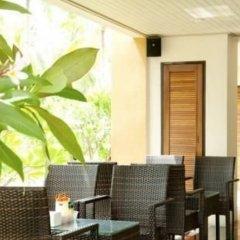 Отель Samthong Resort питание фото 2