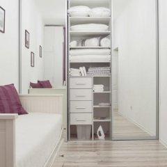 Апартаменты Na Konushennoy Apartment комната для гостей фото 3
