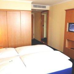 Hotel Vitalis by AMEDIA 4* Улучшенный номер с различными типами кроватей
