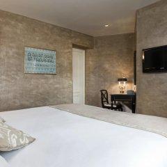 Отель Empereur Франция, Париж - 1 отзыв об отеле, цены и фото номеров - забронировать отель Empereur онлайн комната для гостей фото 16