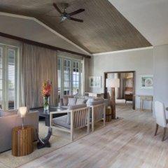 Отель The St. Regis Mauritius Resort 5* Люкс Grand manor с различными типами кроватей
