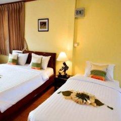 Отель Avila Resort комната для гостей фото 4