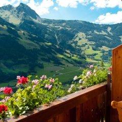 Отель Appartements Hartlbauer Австрия, Гастайнерталь - отзывы, цены и фото номеров - забронировать отель Appartements Hartlbauer онлайн балкон фото 2
