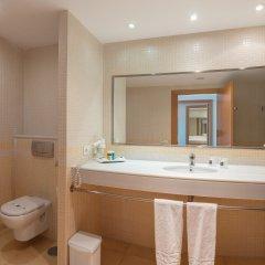 Отель SH Ifach ванная