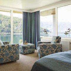 Отель Alexandra комната для гостей фото 9