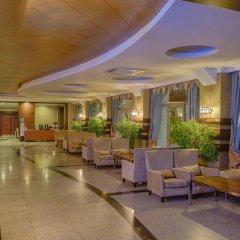 Grand Pasa Hotel - All Inclusive питание фото 3