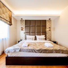 Continental Hotel Budapest 4* Люкс с различными типами кроватей фото 2