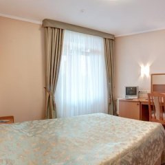 Обериг Отель комната для гостей фото 9
