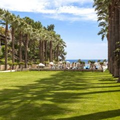 Отель Melas Holiday Village - All Inclusive