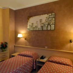 Hotel Plaza Torino комната для гостей фото 3