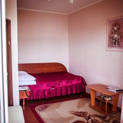 Гостиница Авиастар 3* Улучшенный номер с различными типами кроватей фото 5