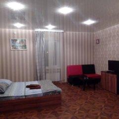 Мини-Отель Веселый Соловей Улучшенный номер с различными типами кроватей