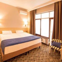 Гостиница Роза Ветров 4* Улучшенный номер разные типы кроватей