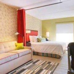 Отель Home2 Suites By Hilton Minneapolis Bloomington Блумингтон комната для гостей фото 3