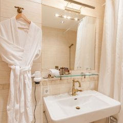 Гостиница Гранд Авеню ванная фото 4
