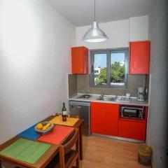 Отель 7 Palms Hotel Apartments Греция, Родос - отзывы, цены и фото номеров - забронировать отель 7 Palms Hotel Apartments онлайн в номере фото 4