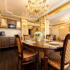 Гостиница «Барнаул» в номере
