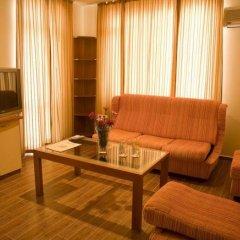 Отель Family Hotel Casa Brava Болгария, Солнечный берег - отзывы, цены и фото номеров - забронировать отель Family Hotel Casa Brava онлайн комната для гостей фото 5