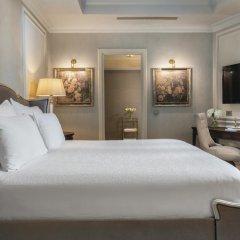 Rixos Pera Istanbul Турция, Стамбул - 2 отзыва об отеле, цены и фото номеров - забронировать отель Rixos Pera Istanbul онлайн комната для гостей фото 3