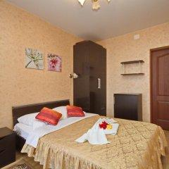 Гостиница Аристократ комната для гостей фото 3