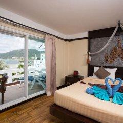 Отель Nilly's Marina Inn комната для гостей фото 20