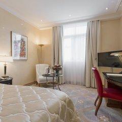 Savoy Hotel Baur en Ville Цюрих комната для гостей фото 4