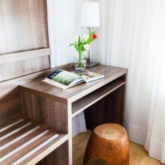 Hotel Victorie 3* Улучшенный номер с различными типами кроватей