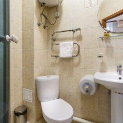 Гостиница Маяк 3* Стандартный номер разные типы кроватей фото 19
