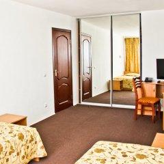 Гостиница Звездная 3* Номер категории Эконом с различными типами кроватей фото 6