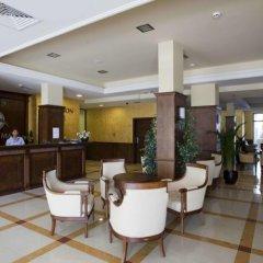 Апарт-отель Bendita Mare Золотые пески интерьер отеля