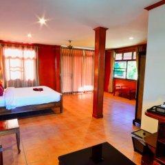 Отель Avila Resort комната для гостей фото 11