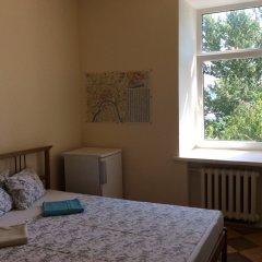 Хостел Москва 2000 комната для гостей фото 3