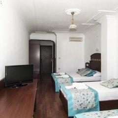 Side Sunberk Hotel - All Inclusive комната для гостей фото 4