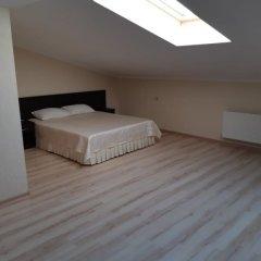 Гостиница Робинзон 2* Мансардный номер с различными типами кроватей