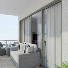 Гостиница Marina Yacht 4* Улучшенный люкс с двуспальной кроватью фото 7