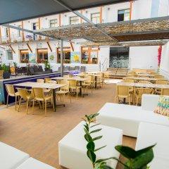 Hotel Neptuno гостиничный бар