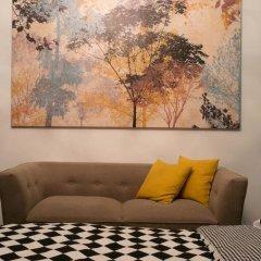 Weekend Rooms and Hostel комната для гостей фото 6